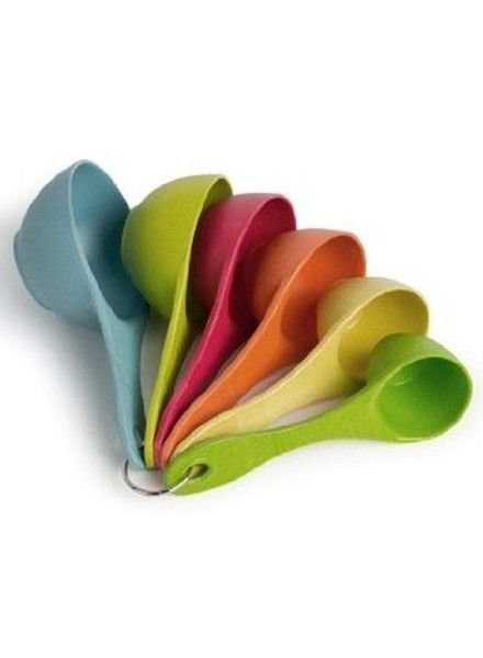 Architec Housewares Measuring Cups - 6-Piece