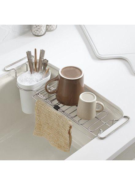 Kohler Sink Utility Rack