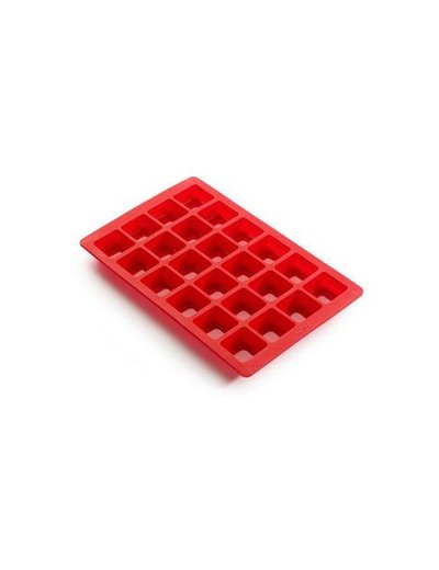 Lekue Mini Brownie Mold Silicone