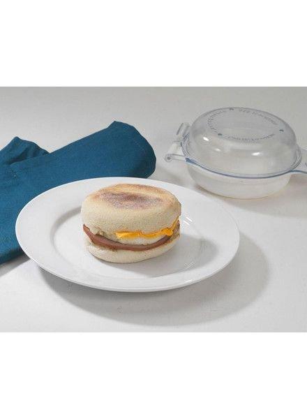 Nordic Ware Eggs-N-Muffin Pan