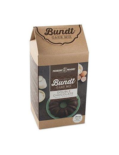 Nordic Ware BUNDT CAKE MIX IA 118