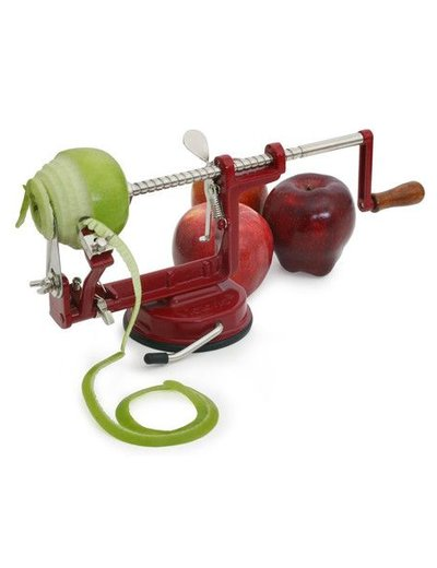 Victorio Apple Peeler with Suction Base