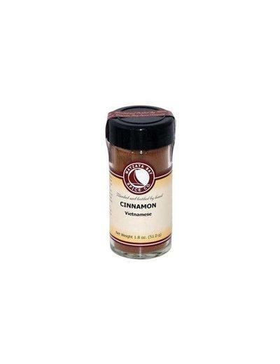 Wayzata Bay Spice Company Cinnamon - Vietnamese