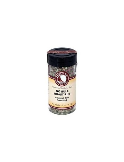 Wayzata Bay Spice Company No Bull Roast Rub