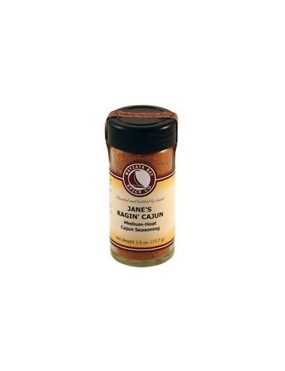 Wayzata Bay Spice Company Janes Ragin' Cajun Seasoning
