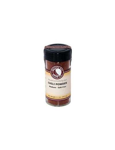 Wayzata Bay Spice Company Chili Powder - Medium