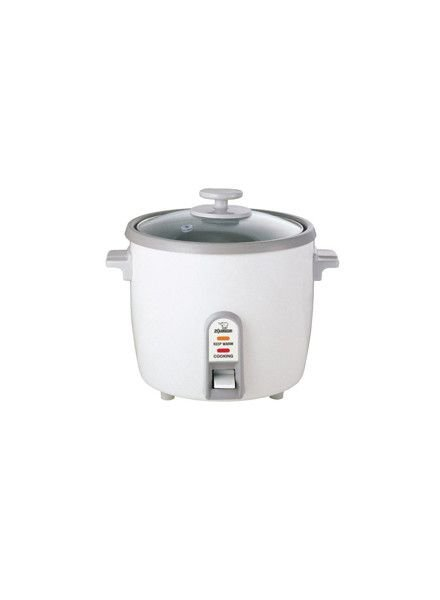 Zojirushi Rice Cooker/Steamer 6 cup
