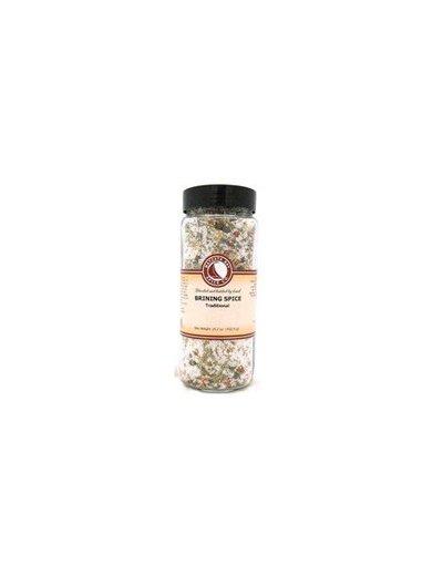 Wayzata Bay Spice Company Brining Spice^
