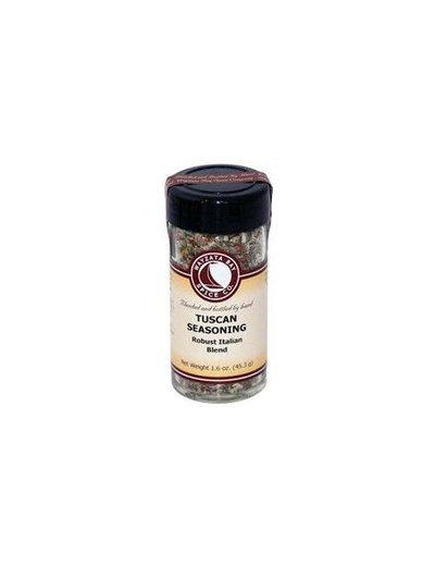 Wayzata Bay Spice Company Tuscan Seasoning