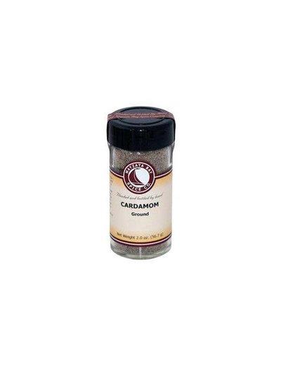 Wayzata Bay Spice Company Cardamom Ground