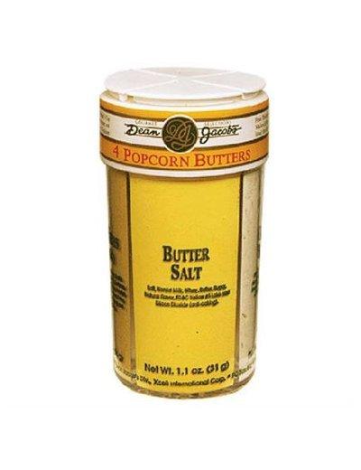 Dean Jacobs Popcorn Butters