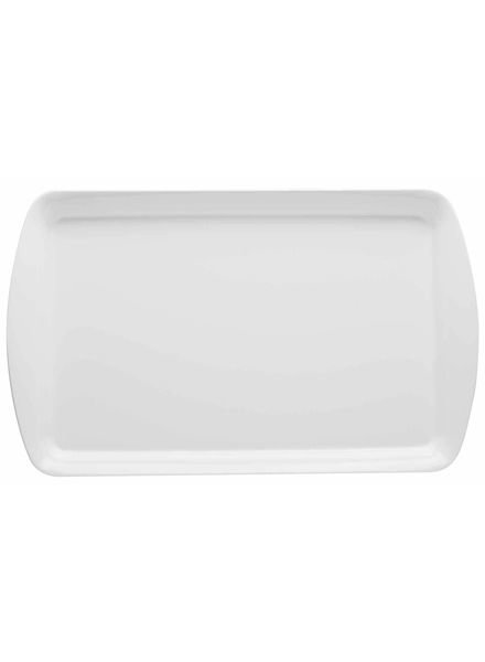 Zak Designs Rectangle Serving Tray 14.5-Inch