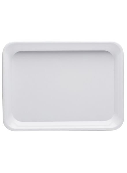 Zak Designs Rectangle Serving Tray 9.5-Inch