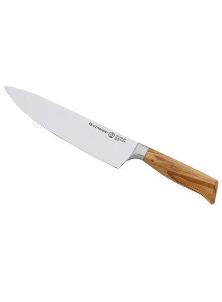 Messermeister Oliva Elite Stealth Chefs Knives