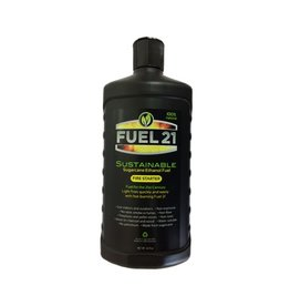 Lotus Grill Starter Fuel 21 - 16 oz Bottle