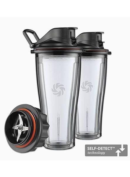 Vitamix Vitamix Blending Cups Starter Kit