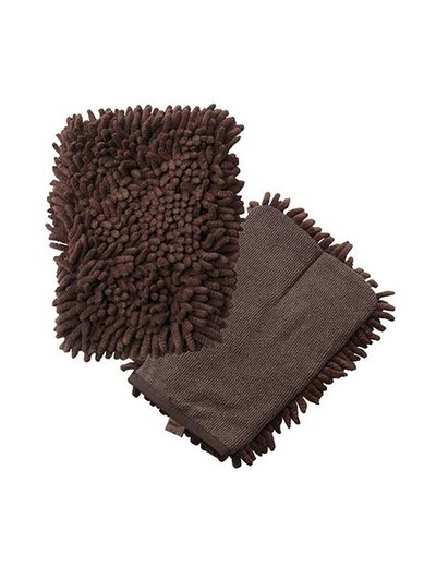 E-Cloth Cleaning & Bathing Mitt for Pets