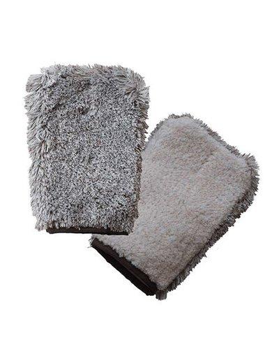 E-Cloth Groom & Massage Mitt for Pets