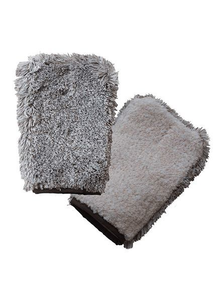 E-Cloth Groom & Massage Mitt for Pets