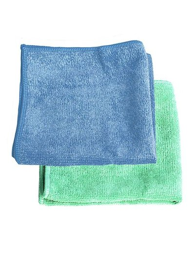 E-Cloth General Purpose Cleaning Cloths 2-Pack