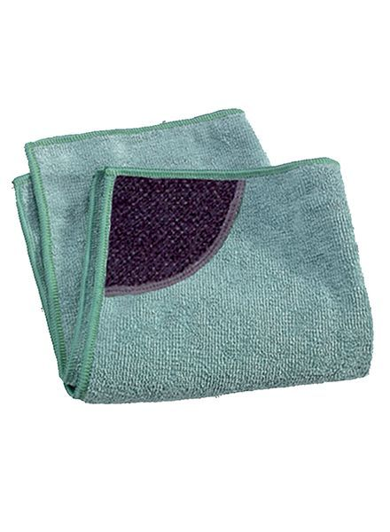 E-Cloth Kitchen Cleaning Cloths with Scrubber 2-Pack