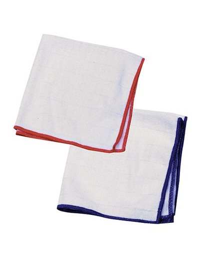 E-Cloth Wash and Wipe Dishcloths 2-Pack