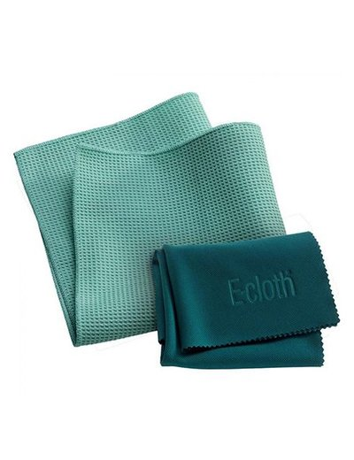 E-Cloth Window Cleaning Cloths 2-Pack
