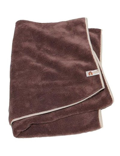 E-Cloth Drying and Cleaning Towel for Pets