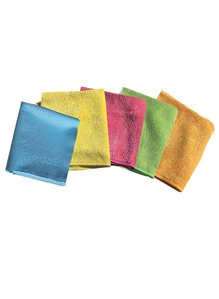 E-Cloth Starter Pack 5-Piece