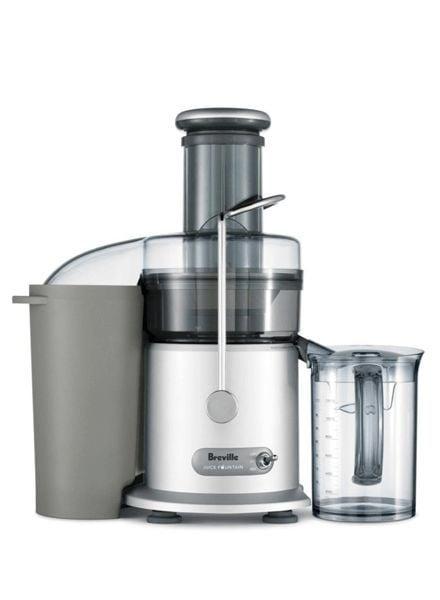 Breville Juice Fountain Plus IA