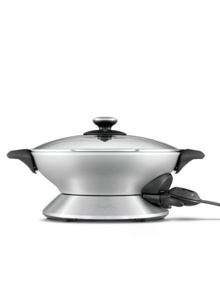 Breville The Hot Wok