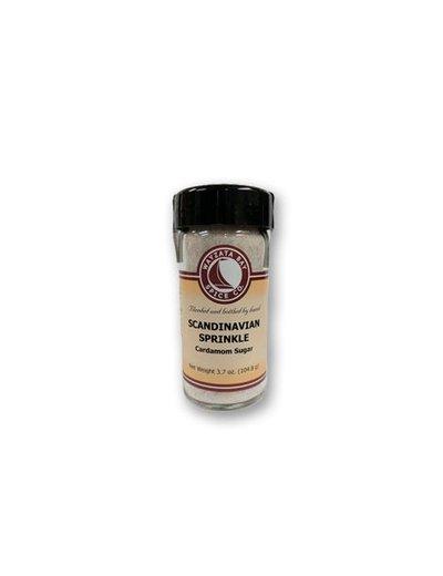 Wayzata Bay Spice Company Scandinavian Sprinkle