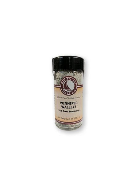 Wayzata Bay Spice Company Winnipeg Walleye Seasoning