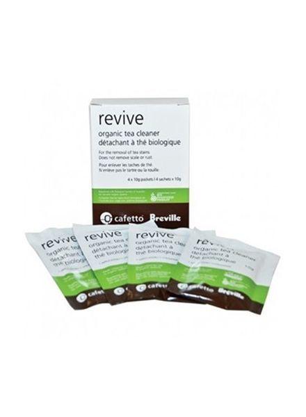 Breville Revive Organic Tea Cleaner