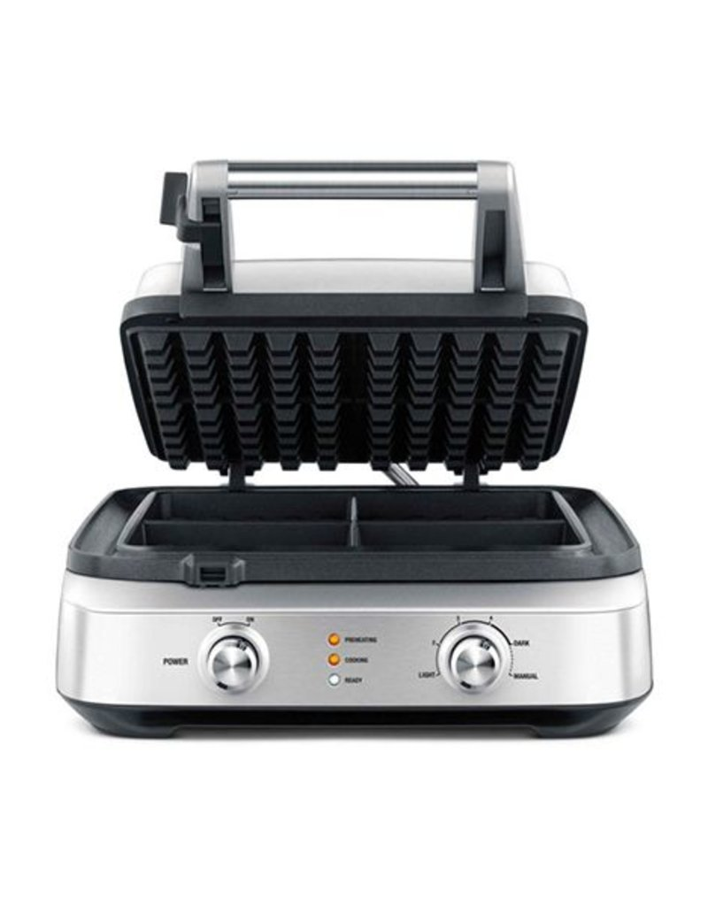 Breville Smart Toaster All About Image Hd