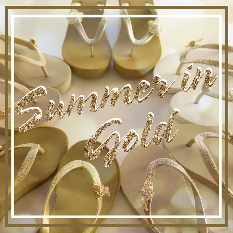 Summer in Gold
