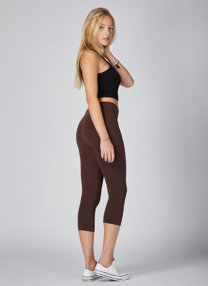 C'est Moi 3/4 bamboo leggings