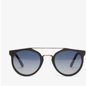 Sunglasses with Silver detail