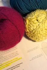 Patty Lyons:  Secrets of Yarn Substitution
