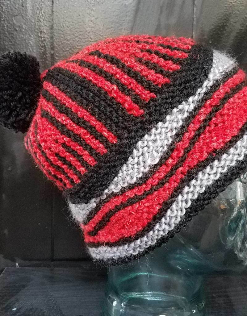 Art Deco Hat