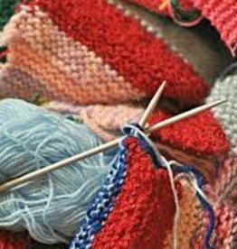 Knitting 102 (Kelly)