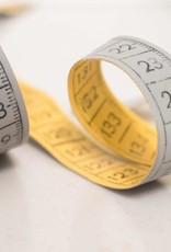 Sweater Measurement Basics