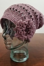 Slouchy Spring Hat