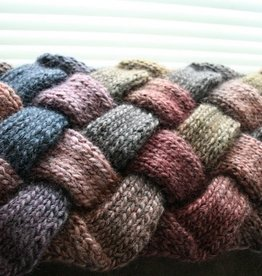 Intro to Entrelac