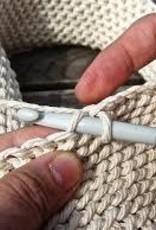 Taste Of Crochet