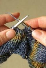 Knitting 101