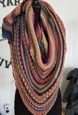 The Yarn Stop Warming Embrace Shawl