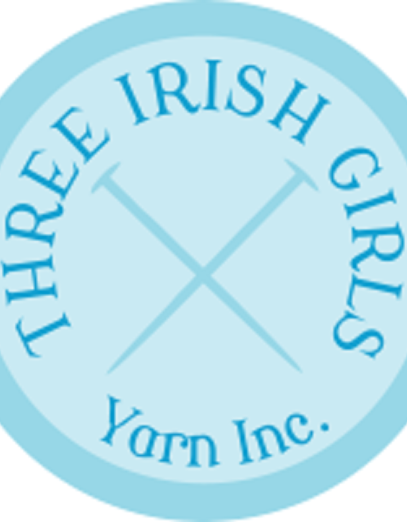Three Irish Girls Yarn Springvale DK