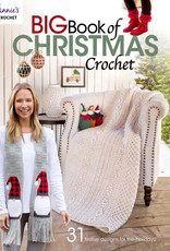 Annie's Wholesale Big Book of Christmas Crochet