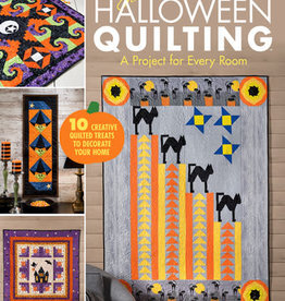 Annie's Wholesale Spooktacular Halloween Quilting
